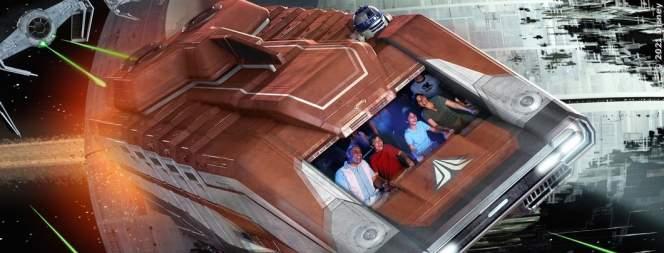 Disney nimmt euch mit hinter die Kulissen - Trailer