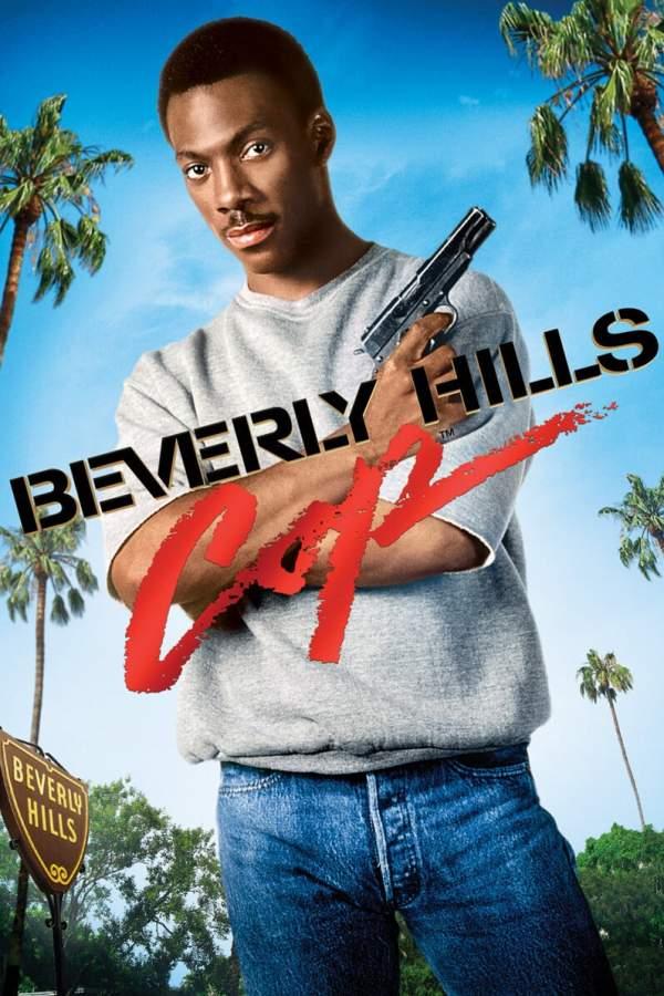 Beverly Hills Cop Trailer