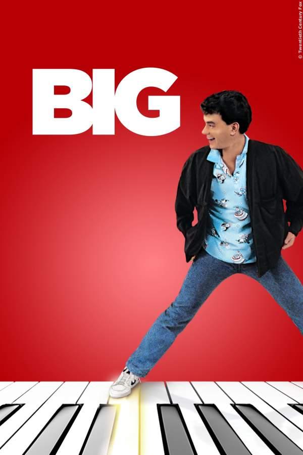 Big - Film 1988