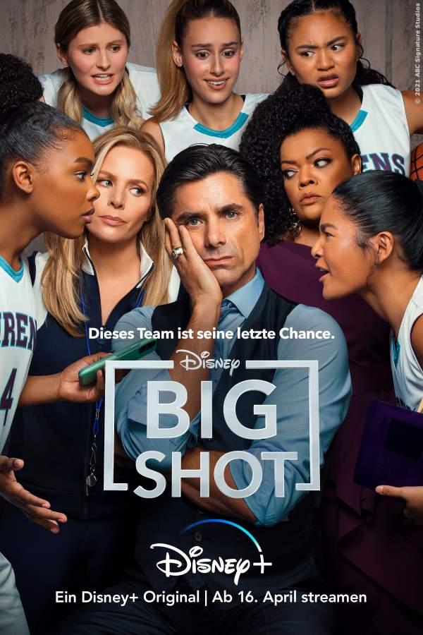 Big Shot - Serie 2021