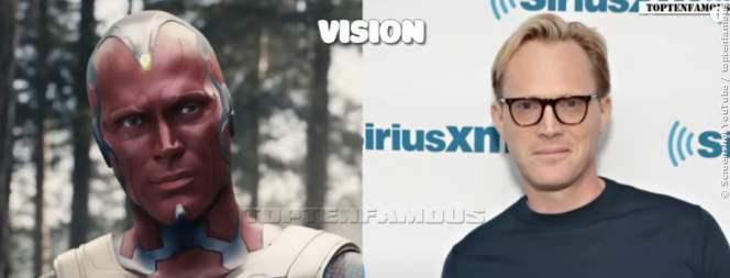 Schauspieler: vor und nach der Superhelden-Rolle