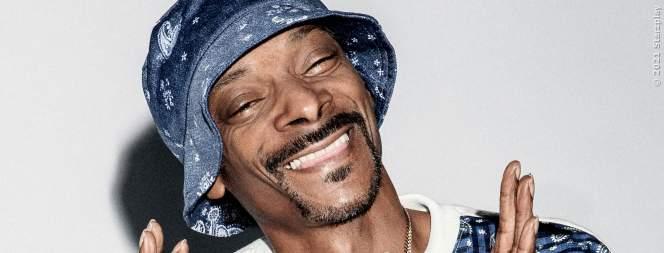 Black Mafia Family: Serie mit Snoop Dogg