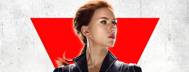 """""""Black Widow""""-Streit: Star verklagt sogar Disney"""