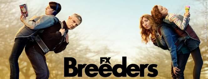 "Sky Serie ""Breeders"": Staffel 3 ist bestätigt"