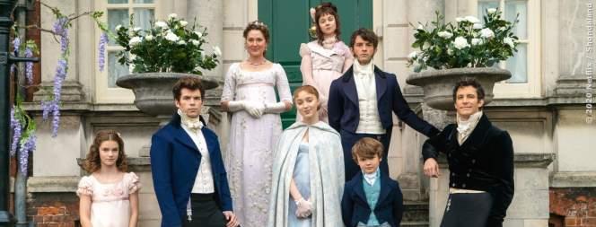 Bridgerton: Staffel 2 ist nur der Anfang der Serie