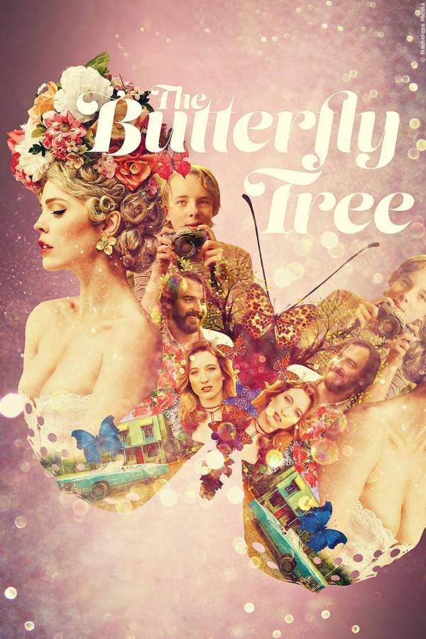 Die Sinnlichkeit des Schmetterlings