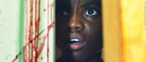 """Exklusiv bei uns: Seht im Video, wie der Horror in """"Candyman"""" beginnt - News 2021"""