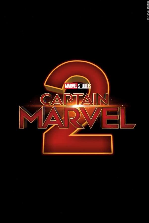 Captain Marvel 2 - Film 2022
