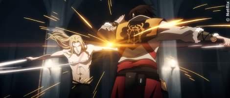 Castlevania: Neue Anime-Serie kommt