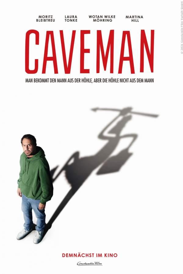 Caveman - Film 2021