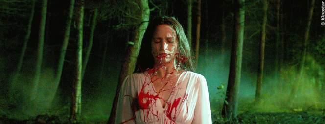 Censor Trailer: Neuer Mystery-Horrorfilm im Kino