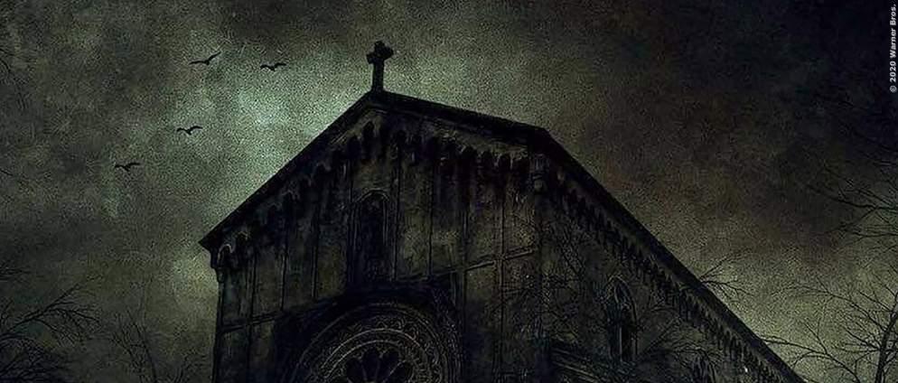The LaLaurie Mansion: SAW- und Conjuring-Macher drehen neue Horror-Reihe