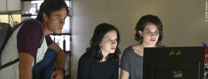 Control Z - Trailer zeigt den Horror in Staffel 2