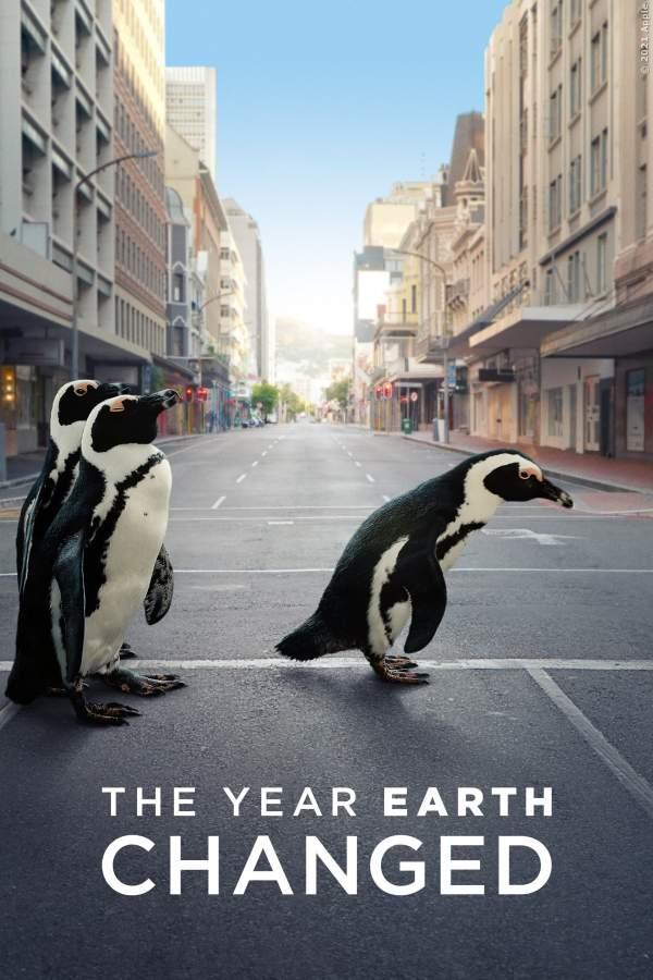 Das Jahr, das unsere Erde veränderte