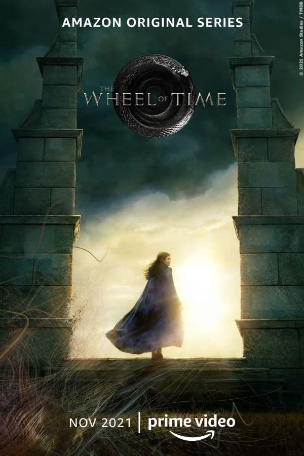 Das Rad der Zeit