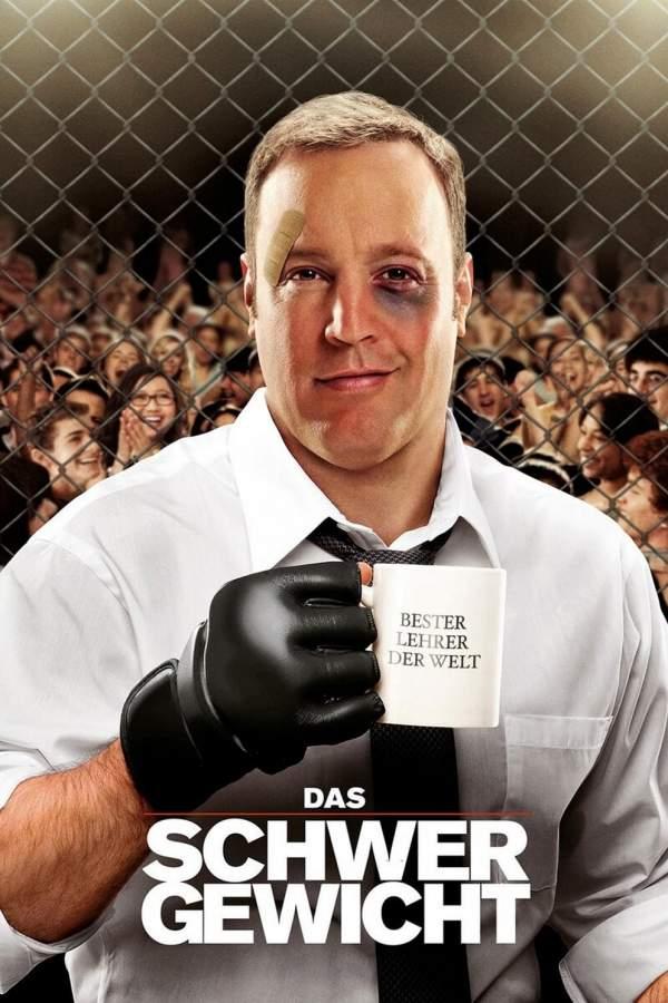 Das Schwergewicht - Film 2012