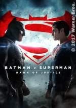 Batman VS. Superman: Dawn Of Justice
