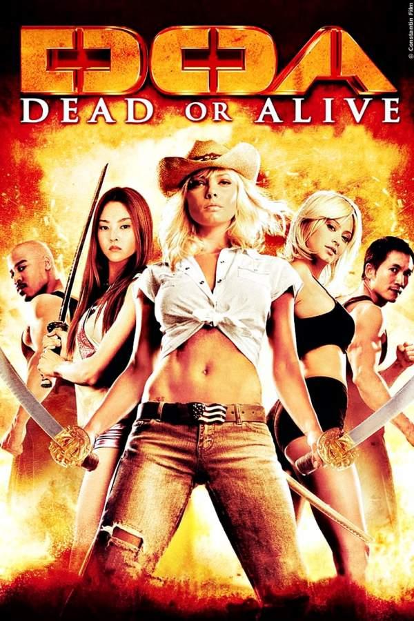 Dead Or Alive Trailer