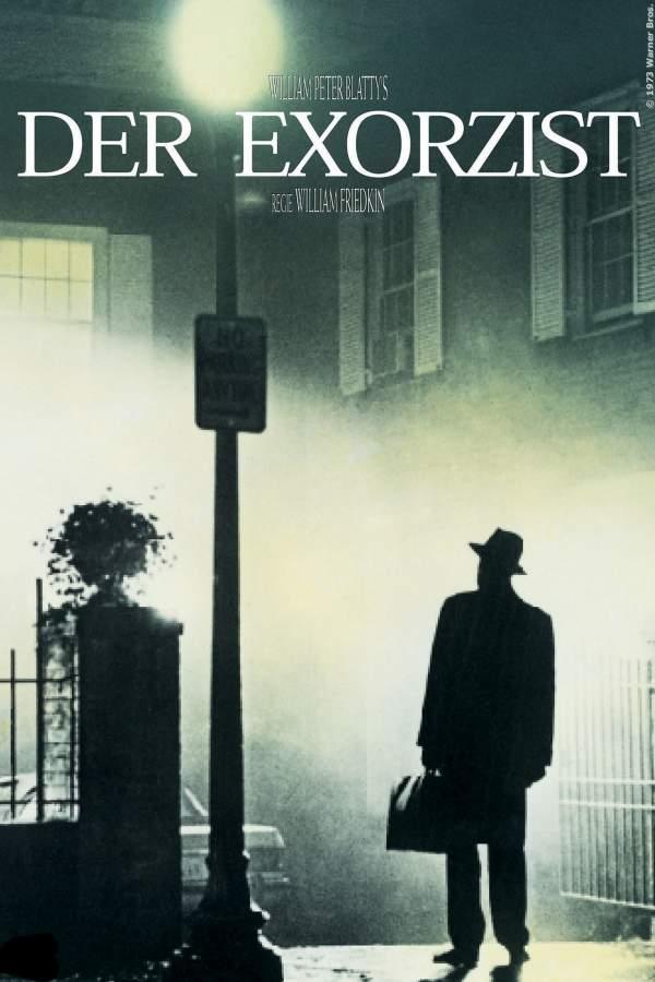 Der Exorzist - Film 1973