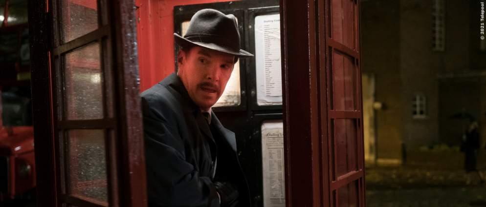 Der Spion: Exklusiver Clip zum Agenten-Thriller