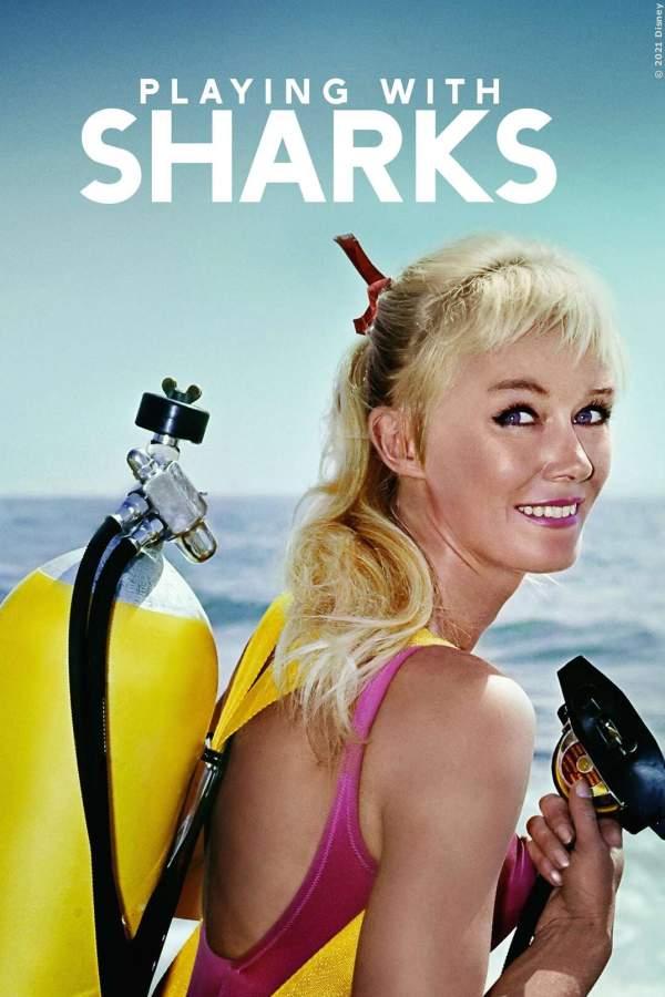 Die Freundin der Haie