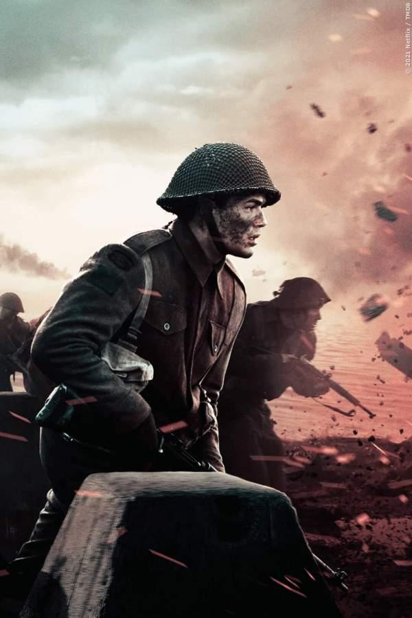 Die Schlacht um Schelde - Film 2020