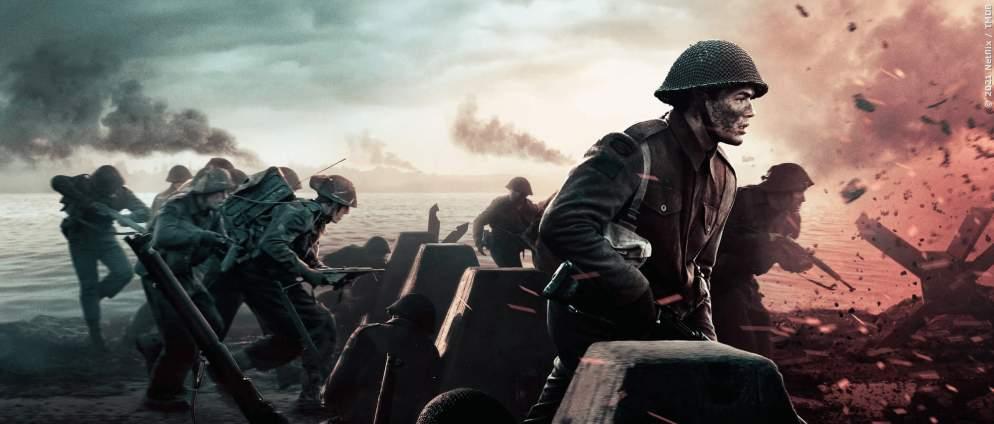 Die Schlacht um Schelde