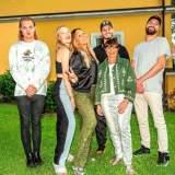 """Diese Ochsenknechts"" bekommen eigene TV-Serie bei Sky - News 2021"
