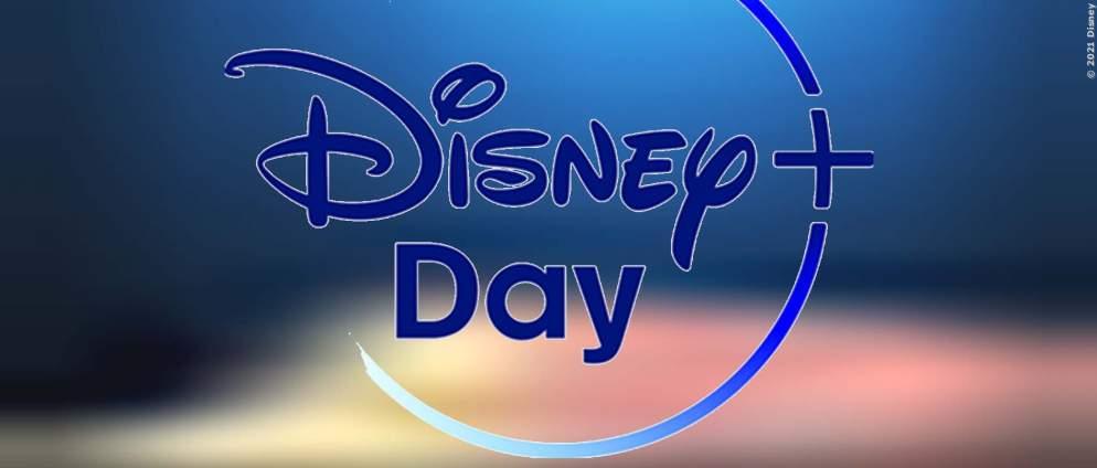 """Am 12. November ist der erste """"Disney+ Day"""" mit neuen Inhalten und Fan-Erlebnissen"""