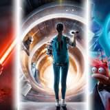 Halloween bei Disney Plus: Bald viele Filme und Serien zum Gruseln - News 2021