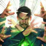 Doctor Strange 2 in the Multiverse of Madness - Film 2022