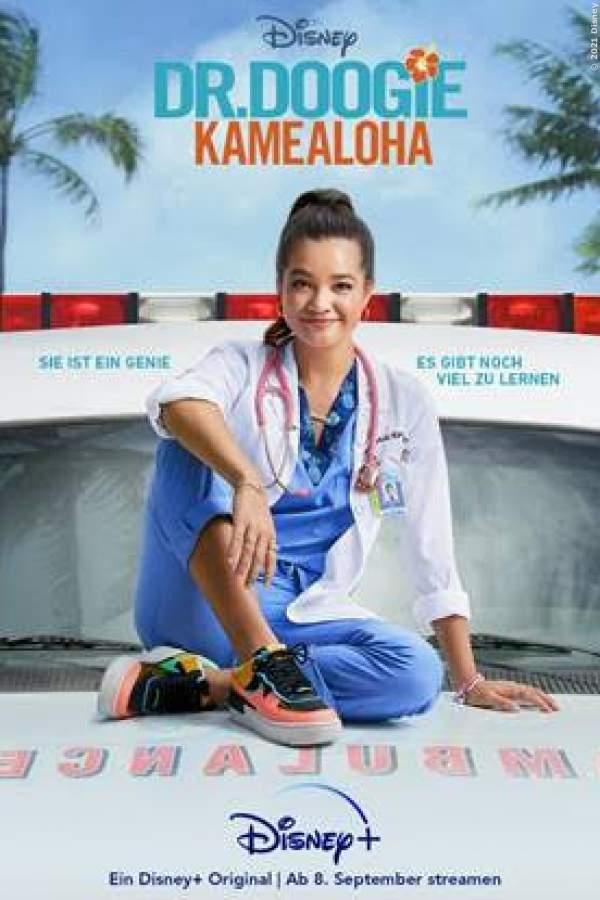 Dr. Doogie Kamealoha - Serie 2021