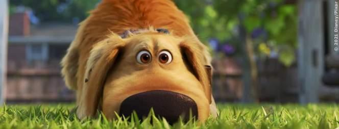 """Dug-Tage"" - Neue Pixar-Serie bei Disney+"