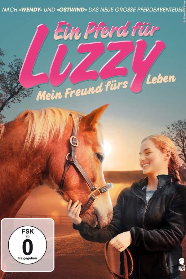 Ein Pferd Für Lizzy Trailer