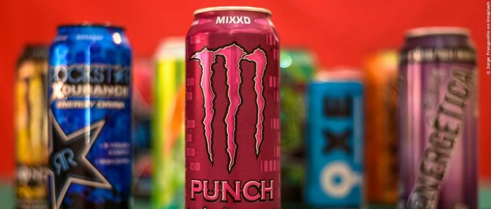 Gesundheit: So gefährlich sind Energy-Drinks