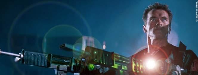 Eraser 2: Reboot bald mit neuem Star im Heimkino