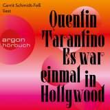 "Hörbuch-Tipp: ""Es war einmal in Hollywood"" von Quentin Tarantino"" - FUFIS Podcast - News 2021"
