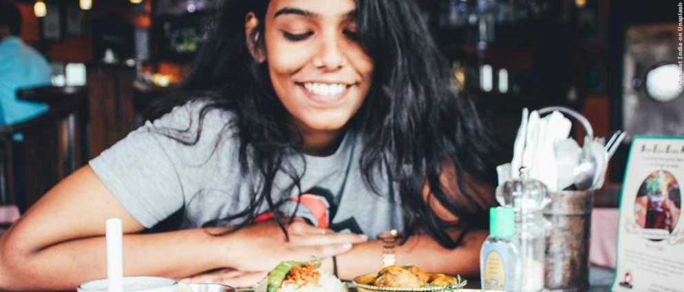 10 Nahrungsmittel, mit denen du locker 10 Jahre jünger aussiehst