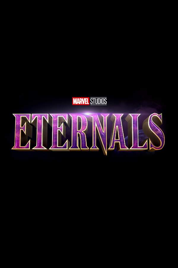 The Eternals - Film 2021