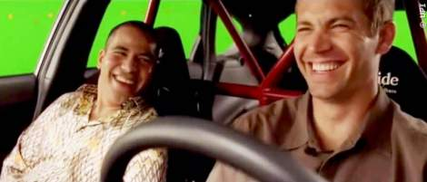 Fast And Furious: Die lustigsten Outtakes