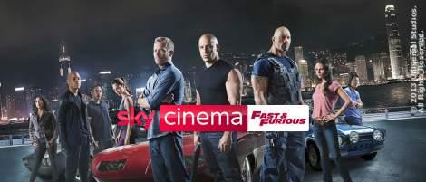"Alle acht ""Fast And Furious""-Filme bei Sky streamen - News 2021"