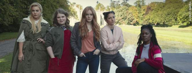 Fate: The Winx Saga bekommt zweite Staffel
