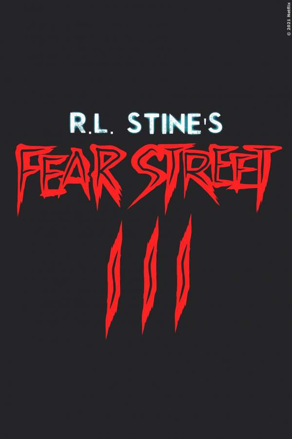 Fear Street Part 3: 1666 - Film 2021