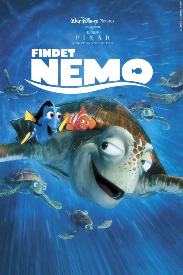 Findet Nemo Trailer