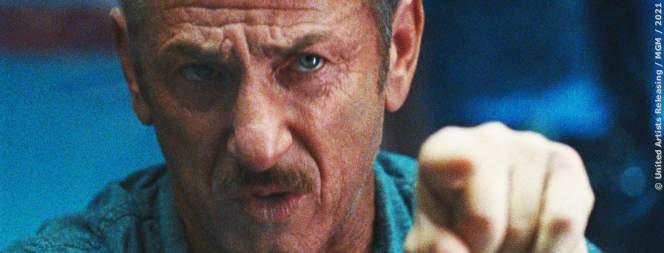 Flag Day - Erster Trailer zum Drama mit Sean Penn