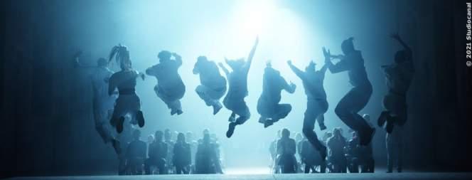 """""""Fly"""" - Trailer zur """"Revolution des Tanzfilms"""""""