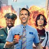 """Free Guy 2"" soll kommen - Ryan Reynolds reagiert mit Ironie - News 2021"