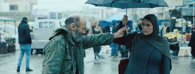 Gaza Mon Amour Trailer: Kino-Romanze in Palästina