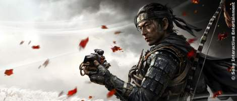 """""""Ghost Of Tsushima"""": Videospiel wird von """"John Wick""""-Regisseur verfilmt"""
