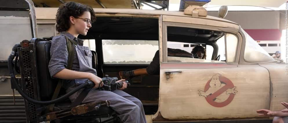 """""""Ghostbusters: Legacy"""" Kritik: So gut ist der neue Film wirklich"""